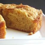 Tarta de Manzana de la abuela Lola