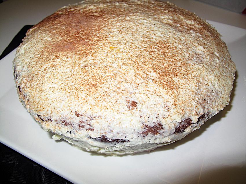 Patel de chocolate blanco