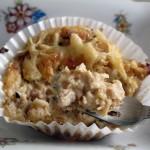 pastelitos de pollo o croquetas diferentes