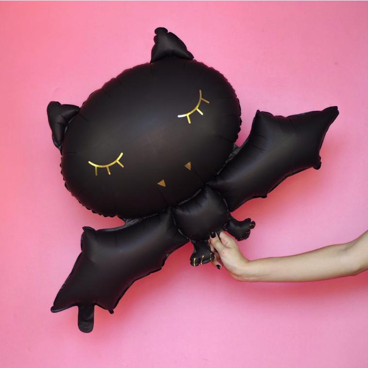 Detalle de los productos de Lemoond para una fiesta infantil personalizada.