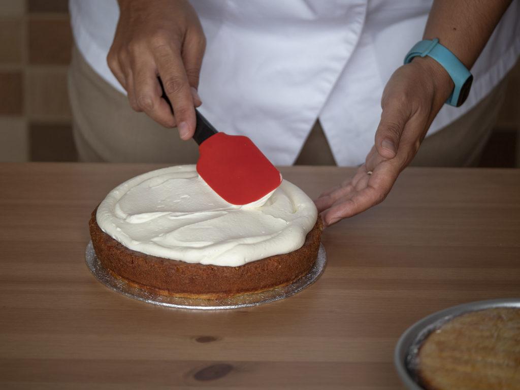Rellenos para un pastel o tarta
