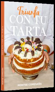 Ebook gratuito - Triunfa con tu tarta